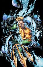 Aquaman Vol 7-52 Cover-2 Teaser
