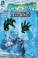 Aquaman Vol 7-22 Cover-1