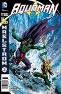 Aquaman Vol 7-36 Cover-1