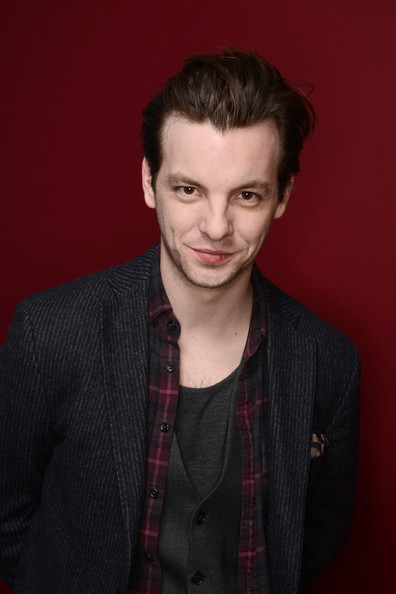gethin anthony wdw