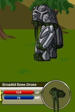 Broadkil Bone-Drone