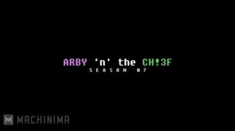 Arby 'n' the Chief Season 7 Soundtrack by Jon Graham