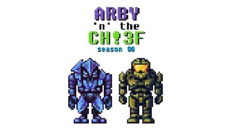 "Arby 'n' the Chief - Season 8, Episode 01 ""Fatal Exception"""