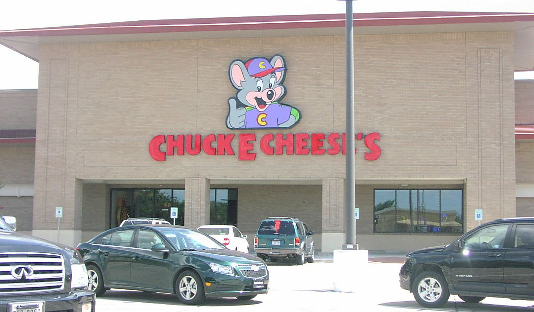 Town And Country Mall Houston >> Chuck E. Cheese's | Arcadepreservation Wiki | Fandom powered by Wikia
