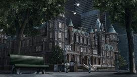Tunt-Mansion-Ext-Night