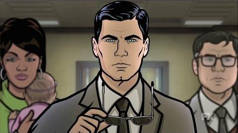 Archer Official Music Teaser – The Call-0