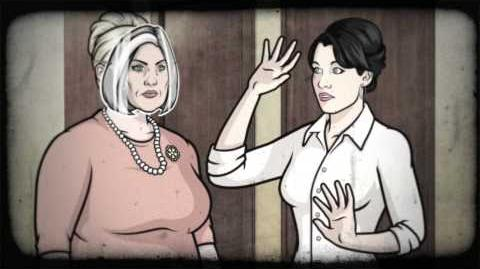 Archer - Who Is That Lady?