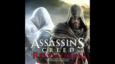 Assassin's Theme Song