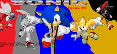 Sonic Y