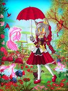 Nikki in Wonderland
