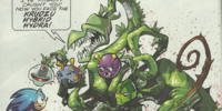 Krudzu Hybrid Hydra