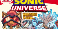 Archie Sonic Universe Issue 42