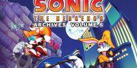 Sonic Archives Volume 6