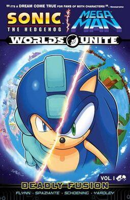 Worlds Unite GN 1