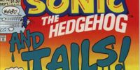 Archie Sonic the Hedgehog Issue 14