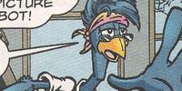 Guru Emu