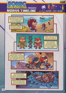Mobius Timeline 6