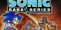 Sonic Saga Series Volume 6