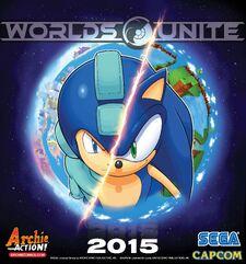 Worlds Unite Poster
