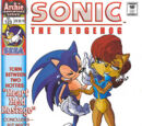 Archie Sonic the Hedgehog Issue 123