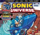 Archie Sonic Universe Issue 45