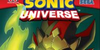 Archie Sonic Universe Issue 7