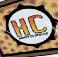 HoneyClothingLogo