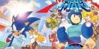 Archie Mega Man Issue 50