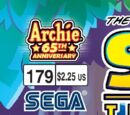 Archie Sonic the Hedgehog Issue 179