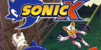 Archie Sonic X Issue 9