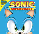 Sonic Super Digest Issue 5