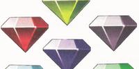 Chaos Emerald/Pre-SGW
