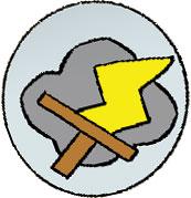 Blog Raiju Symbol 2