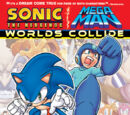 Sonic/Mega Man: Worlds Collide Volume 1
