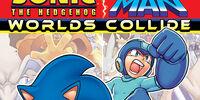 Sonic/Mega Man: Worlds Collide Volume 1