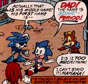 Sonic Period