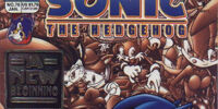 Archie Sonic the Hedgehog Issue 78