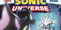 Archie Sonic Universe Issue 26