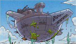 Battlebirdfortress