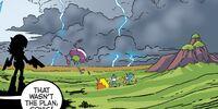 Thunder Plains Zone