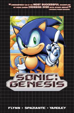 Sonic Genesis