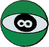 Blog Shinobi Symbol