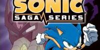 Sonic Saga Series Volume 5