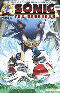 Sonic 252