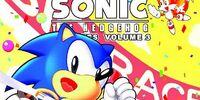 Sonic Archives Volume 3