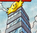 Dr. Kintobor's tower