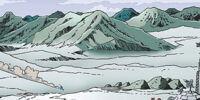 Northern Tundra