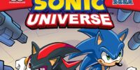 Archie Sonic Universe Issue 2