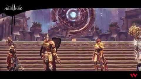 Archlord 2 Open Beta Trailer