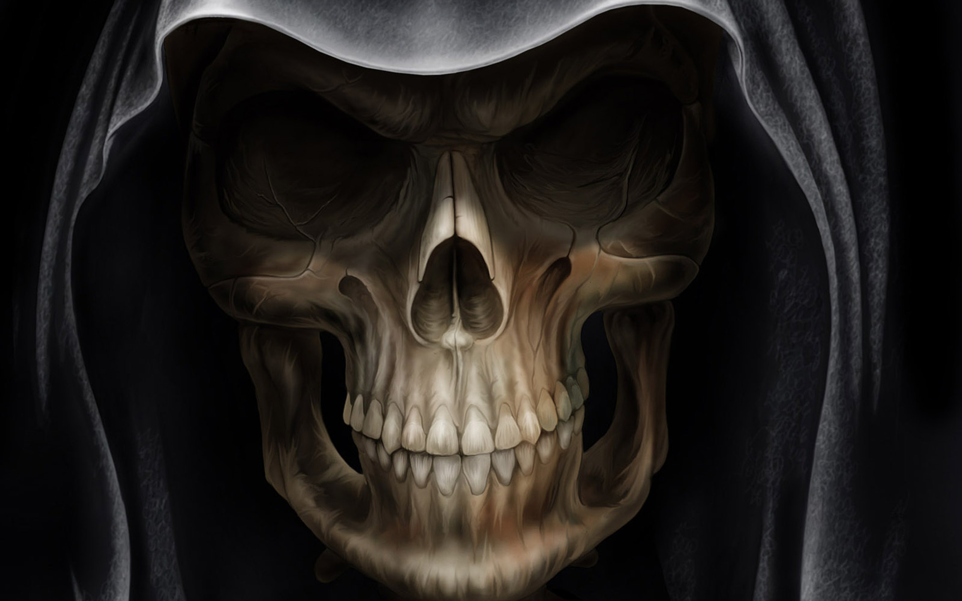 The story of the grim reaper - YouTube